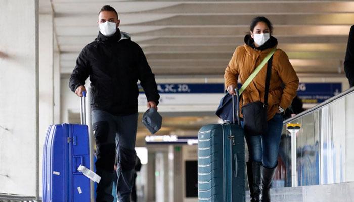 کرونا وائرس: فرانس میں متعدد تقریبات منسوخ