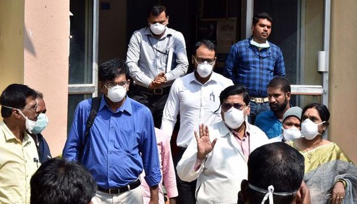بھارت میں کورونا کے دو نئے کیس، جنوبی کوریا میں 26ہلاک