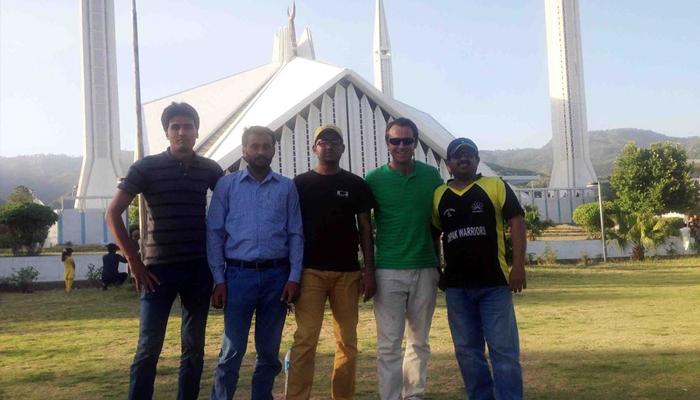 سیاح پاکستان کیوں آئیں ؟ غیر ملکی وی لاگر نے بتادیا