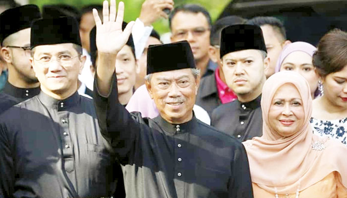 ملائیشیا کا سیاسی بحران نئے مرحلے میں