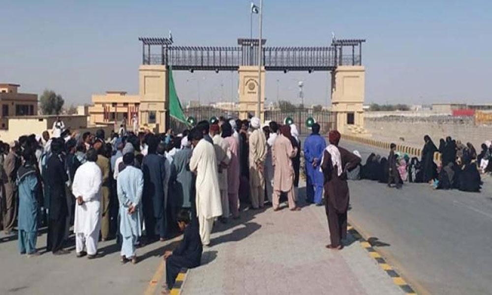 تفتان ،پاکستانی شہریوں کی وطن واپسی کا عمل جاری