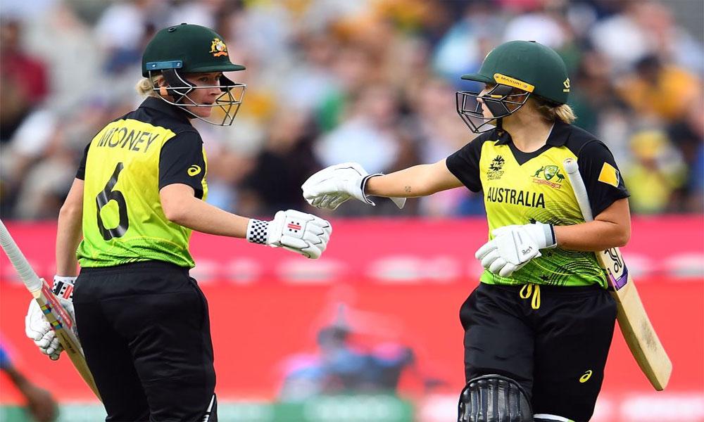 آسٹریلیا بھارت کو ہرا کر  ویمن T20 کی عالمی چیمپئن بن گئی