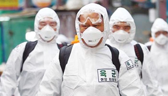 یورپی یونین نے کورونا وائرس کے باوجود شینگن زون کو کھلا رکھا ہوا ہے