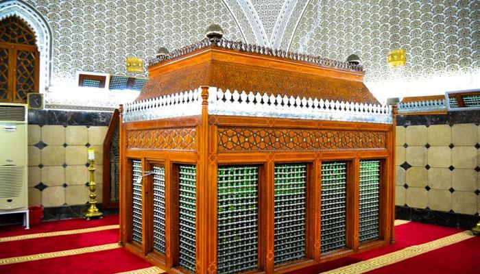 فقہ اسلامی کی تدوین امام ابوحنیفہؒ