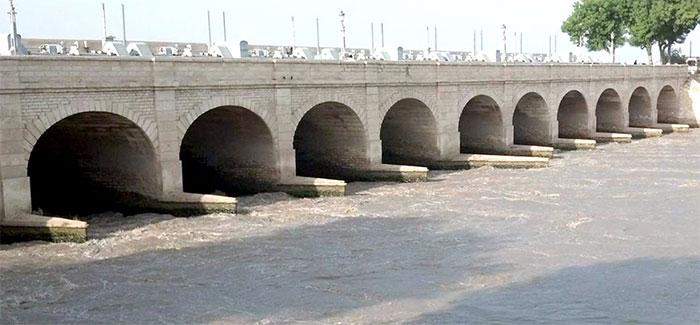 روہڑی کینال، سکھر