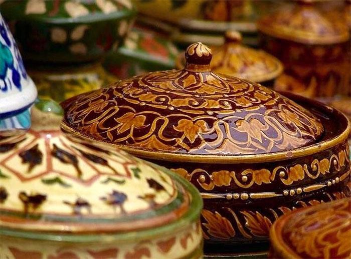 'ظروف سازی' مٹی سے برتن بنانے کا قدیم ہنر آج معدومیت کا شکار ہے