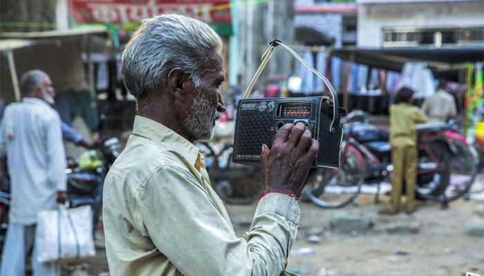 ریڈیو اسٹیشن کراچی کے پروگرام