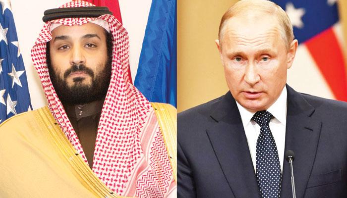 تیل کے نرخ پر روس اور سعودیہ عرب میں تنازع