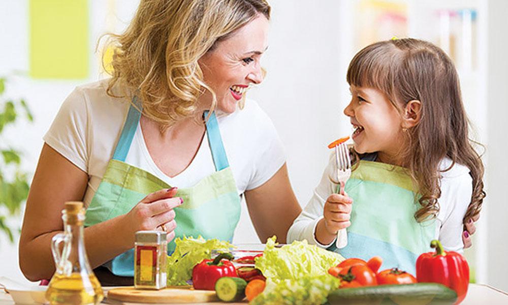 بہتر صحت کیلئے کیلوریز گھٹائیں