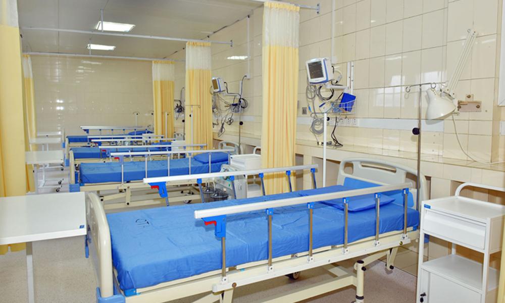 بہاولپور میں ہیلتھ ایمرجنسی، فیصل آباد میں کورونا مریضوں کیلئے اسپتال مختص