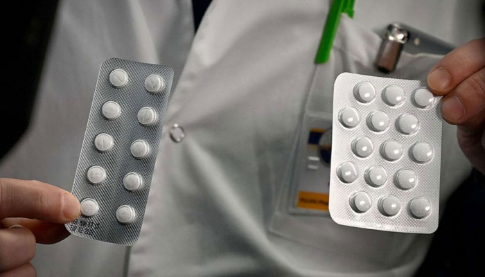 ملیریا کی دوا کہاں غائب ہو گئی؟