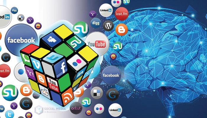 سوشل میڈیا، ڈیجیٹل ڈیوائسز اور دماغی صحت