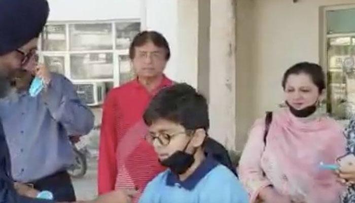 کورونا وائرس ، بھارت میں پھنسے پاکستانی وطن لوٹ آئے