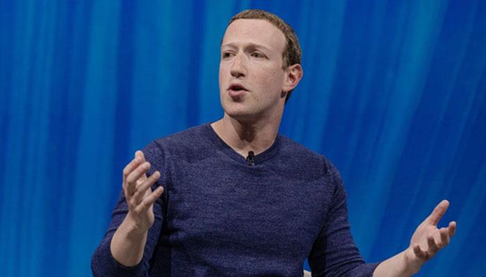 فیس بک کے بانی کا ہیلتھ ورکرز کو لاکھوں ماسک دینے کا اعلان