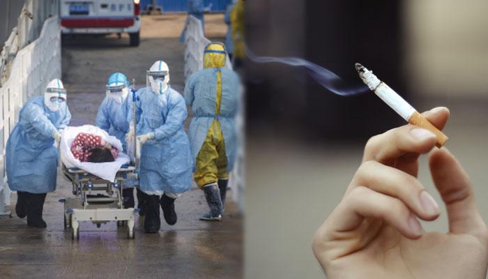 کیا سگریٹ نوشی کرنے والوں کوکورونا سے زیادہ خطرہ ہے؟