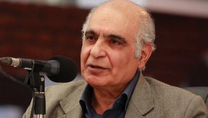 ایرانی ادیب ''ھوشنگ مرادی کرمانی''