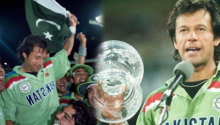 ورلڈ کپ کو جیتے 28برس بیت گئے: وسیم اکرم