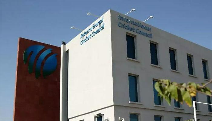 آئی سی سی کا30جون تک شیڈول تمام ایونٹس ملتوی کرنے کا اعلان