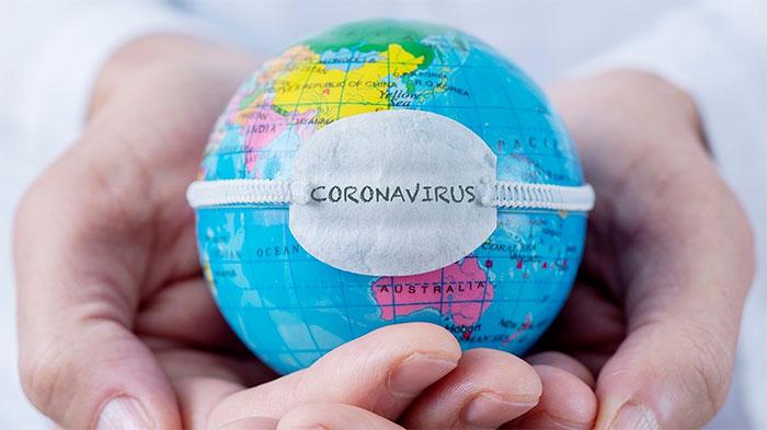 دنیا میں کورونا کے مریض 4لاکھ سے زائد ہوگئے