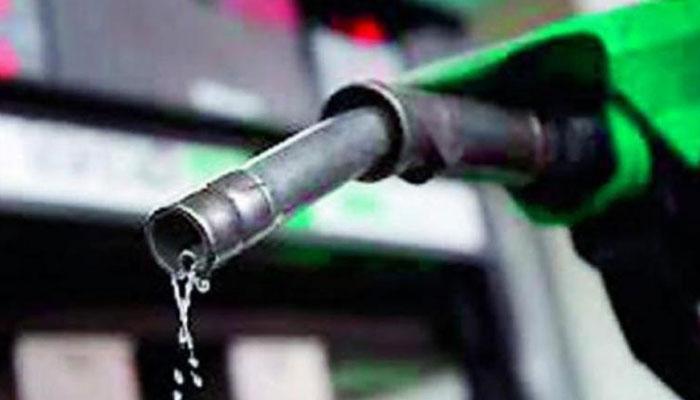 ملکی پیداوار برقرار رکھنے کے لیے پیٹرول کی درآمد روکنے کا فیصلہ