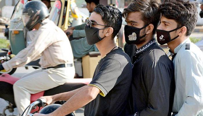 کراچی کو ماضی میں ہیضہ اور طاعون نے بھی پریشان کیا