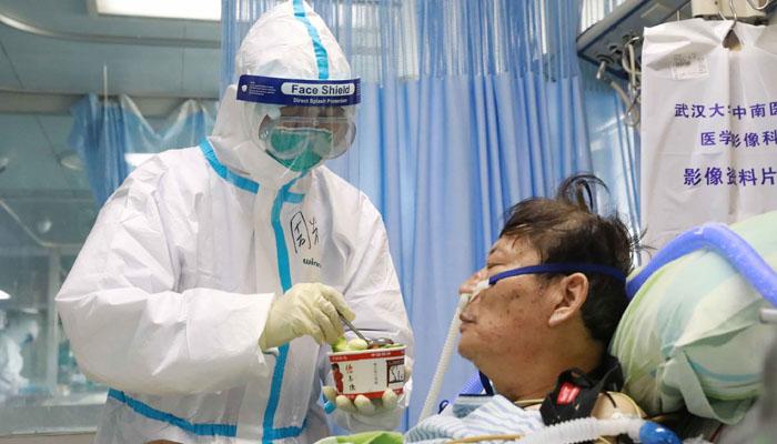 کیا کورونا وائرس مردوں پر زیادہ اثر انداز ہو رہا ہے ؟