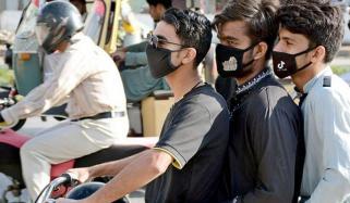 کراچی کو ماضی میں ہیضہ و طاعون نے پریشان کیا