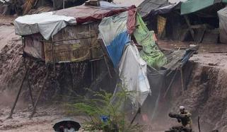 مختلف شہروں میں بارش، 4 افراد جاں بحق