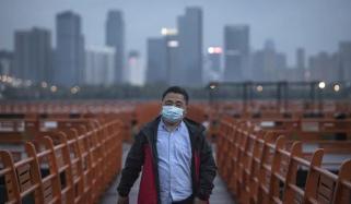 چین، ووہان کوجزوی طور پر کھول دیا گیا