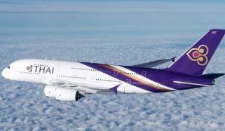 بینکاک میں پھنسے 170 پاکستانیوں کو لے کر تھائی ایئر کی پرواز اسلام آباد روانہ