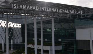 تھائی لینڈ میں پھنسے پاکستانی وطن واپس پہنچ گئے