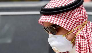 سعودی عرب میں کورونا مریضوں کی تعداد 1200ہوگئی