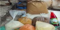 امداد کی تقسیم، شہریوں کیلئے تکلیف دہ عمل