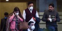 ملک بھر میں کورونا وائرس کیسز کی تعداد 1495ہوگئی