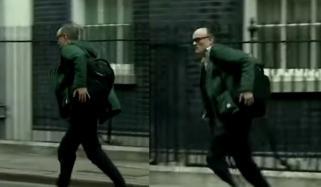 کورونا ٹیسٹ مثبت آنے پر برطانوی وزیراعظم کے مشیر پی ایم ہاؤس سے فرار