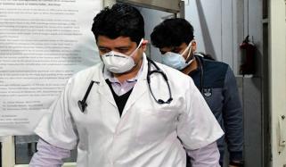 پنجاب، متعدی امراض آرڈیننس2020ء نافذ کرنیکا فیصلہ