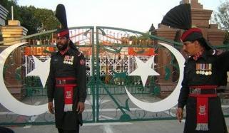 5 پاکستانیوں کی وطن واپسی کیلئے واہگہ بارڈر کھول دیا گیا