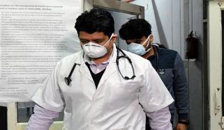 پنجاب: کورونا کے طبی عملے کیلئے نیا ڈیوٹی روسٹر جاری