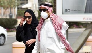 سعودی عرب میں کورونا سے مزید 4 اموات