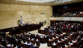 کورونا نے اسرائیل میں دیرینہ سیاسی مسئلہ حل کردیا