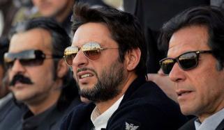 شاہد آفریدی نے وزیراعظم عمران خان سے اپیل کردی