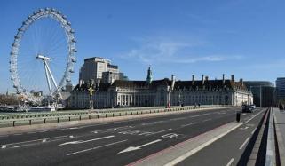 برطانیہ میں جون تک لاک ڈاؤن جاری رہنا چاہیے، حکام محکمہ صحت