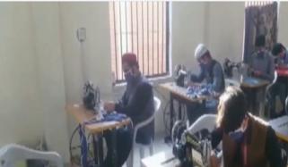 خیبرپختونخوا حکومت نے قیدیوں کو بے آسرا چھوڑدیا