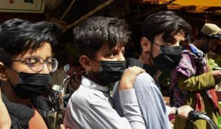 پاکستان میں کورونا مریضوں کی تعداد 1560 ہوگئی