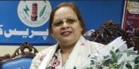 کورونا پر شمشاد غنی کی مزاحیہ نظم سوشل میڈیا پر وائرل