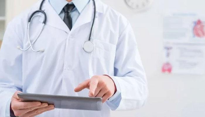 کورونا: ڈاکٹروں اور نرسوں کو کسی قسم کی تربیت نہیں دی گئی
