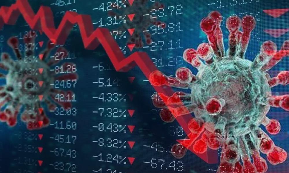 کورونا سےپاکستانی معیشت پرآنےوالے اثرات پر رپورٹ جاری