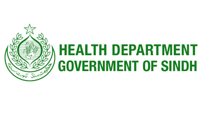سندھ میں 64 افراد میں کوروناوائرس کی تصدیق، محکمہ صحت