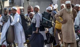 تبلیغ کے لیے سوڈان جانے والے 150 پاکستانی پھنس گئے