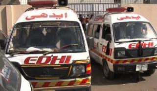 کراچی، شاہ لطیف میں آپسی جھگڑے میں 17 افراد زخمی